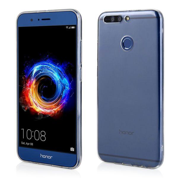 Schutzhülle Transparent Huawei Honor 8 Pro